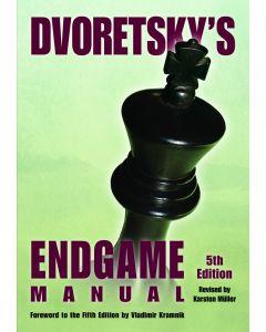 Dvoretsky's Endgame Manual 5th Edition: Revised