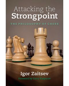 Attacking the Strongpoint