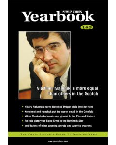 Yearbook 102-105 hardcover