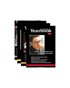2014 - Yearbooks 110-113: SAVE 50% on the Complete Overview of Opening Theory in 2014