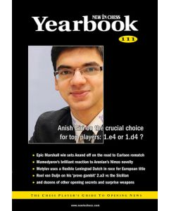 Yearbook 111: The Chess Player's Guide to Opening News