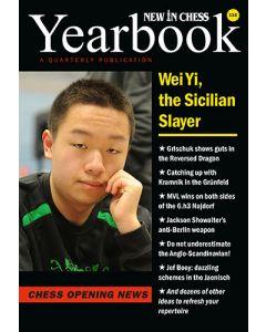 Yearbook 116: Chess Opening News