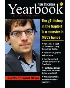 Yearbook 118: Chess Opening News