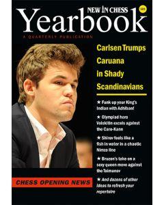 Yearbook 121: Chess Opening News