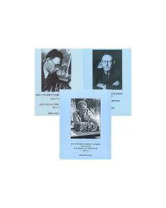 Botvinnik Complete Games Part 1, 2 & 3