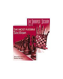 The Sharpest & The Most Flexible Sicilia