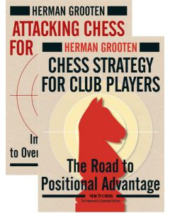 Attacking Chess & Chess Strategy