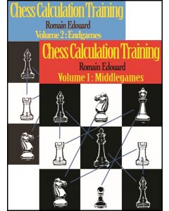 Chess Calculation Training 1 & 2