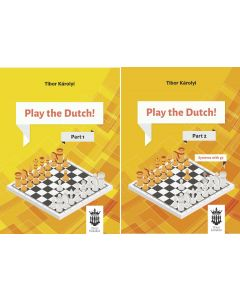 Play the Dutch: Part 1 + 2: Save 10% on Two Volumes Combined
