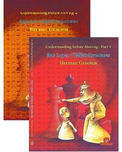 Understanding before Moving : Part 1 + 2: Save 10% on Two Volumes Combined