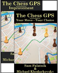 The Chess GPS 1+ 2: Save 10% on Two Volumes Combined
