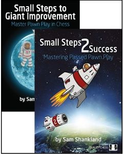 Small Steps 1+ 2: Save 10% on Two Volumes Combined