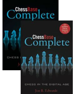 Chessbase Complete + Supplement: Save 15%  on Two Volumes Combined