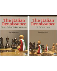 The Italian Renaissance 1+ 2 (Hardcover): Save 10% on Two Volumes Combined