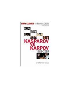 Garry Kasparov on Modern Chess, Part 4: Kasparov vs Karpov 1988 - 2009