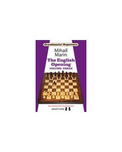 Grandmaster Repertoire 5 - The English Opening, Vol. 3: 1.c4 c5