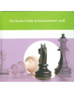 Het Remco Heite Schaaktoernooi 2008: Alles over het beroemde 'Toernooi met het Paard'.