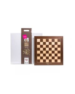 Judit Polgar Chess Board: Finest quallity selected By Judit Polgar
