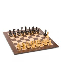Judit Polgar Chess Set