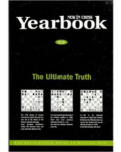 Yearbook 55 hardcover: The Ultimate Truth