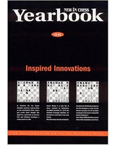 Yearbook 56: Inspired Innovations