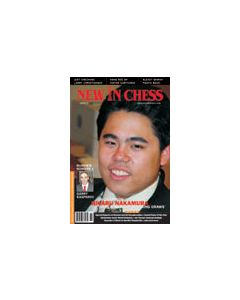 New In Chess 2005 complete