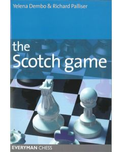 The Scotch Game: An Ideal Opening Weapon for White