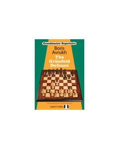 Grandmaster Repertoire 8 - The Grünfeld Defence: Volume 1