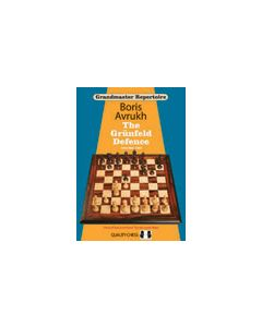 Grandmaster Repertoire 9 - The Grünfeld Defence: Volume 2