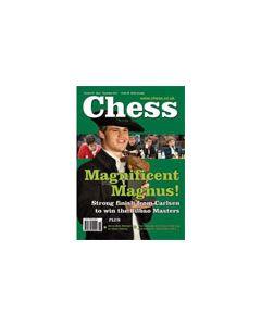 Chess Magazine - November 2011: Magnificent Magnus!