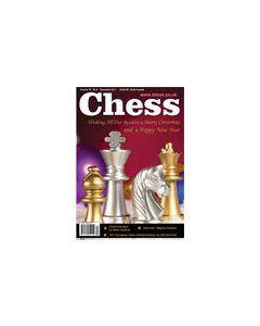 Chess Magazine - December 2011: 2011 European Team Championships