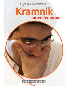 Kramnik: Move by Move: Learn from the games of a Chess Legend