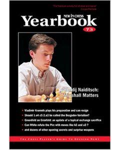Yearbook 73: Arkadij Naiditsch: Marshall Matters