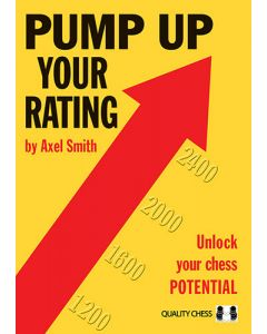 Pump Up your Rating: ChessCafe.com 2013 Book of the Year!