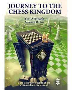 Journey to the Chess Kingdom: Gold Classic of Russian Chess
