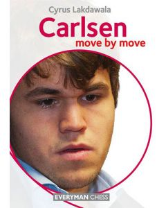 Carlsen: Move by Move: Learn from the Games of a Chess Legend