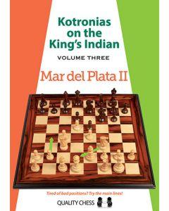 Kotronias on the King's Indian - Volume 3: Mar del Plata II