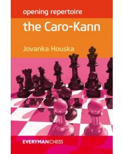 The Caro-Kann: Packed With New Ideas and Analysis