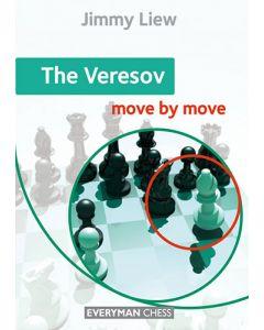 The Veresov: Move by Move: Surprising & Flexible
