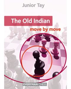 The Old Indian: Move by Move: Essential Guidance and Training in The Old Indian