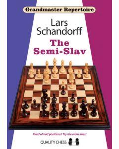 Grandmaster Repertoire 20 - The Semi-Slav: Tired of bad positions? Try the main lines!