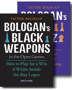 Bologan's black weapons: Save 15 % on Bologan's Complete e4 e5 Repertoire