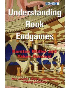 Understanding Rook Endgames: Helpful Guidelines