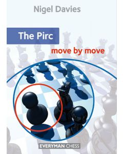 The Pirc: Move by Move: Essential Guidance and Training in The Pirc