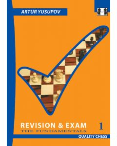 Revision and Exam 1: The Fundamentals