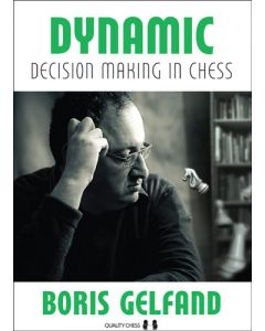 Dynamic Decision Making in Chess: A Look into the Mind of a Top Grandmaster