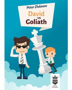 David vs Goliath: How does an amateur beat a top grandmaster
