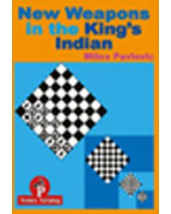 New Weapons in the King's Indian: Avoid The Beaten Tracks