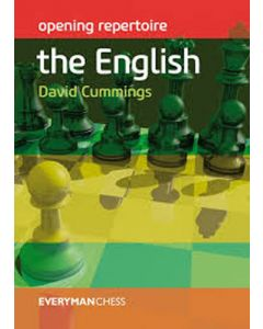 Opening Repertoire: The English: How to Play 1.c4 with Confidence
