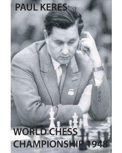 World Chess Championship 1948: First English Edition